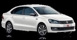 Volkswagen Polo 2019 - изображение №1