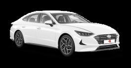 Hyundai Sonata - изображение №1