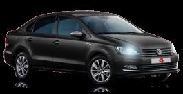 Volkswagen Polo 2019 - изображение №2