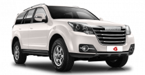 Great Wall DW Hower H5