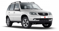 Новый Toyota RAV4