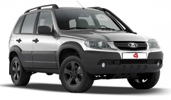 LADA NIVA Off road